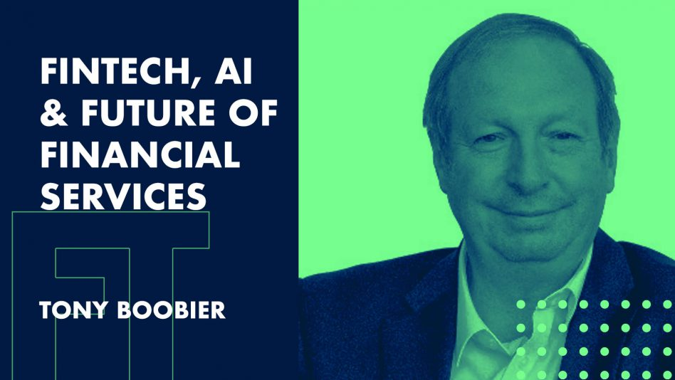 Fintech, AI & Future of Financial Services - Innovation Exchange