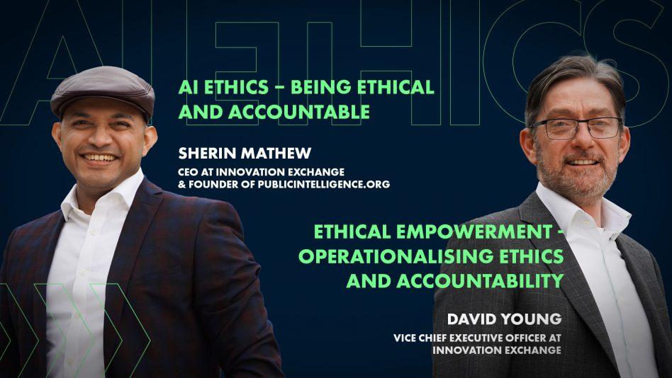 AI Ethics - Innovation Exchange