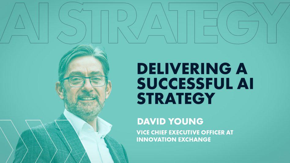 AI Strategy - Innovation Exchange IX